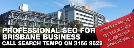 google-seo-brisbane-search-tempo-no-contracts