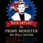 Vote #1 Rick